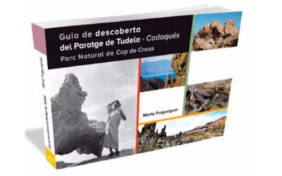 GUIA DE DESCOBERTA DEL PARATGE DE TUDELA.