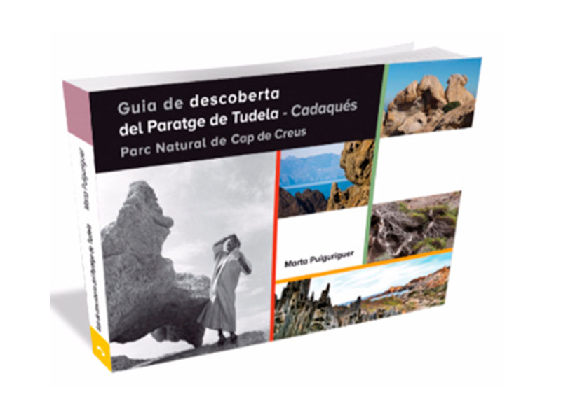 GUIA DE DESCOBERTA DEL PARATGE DE TUDELA