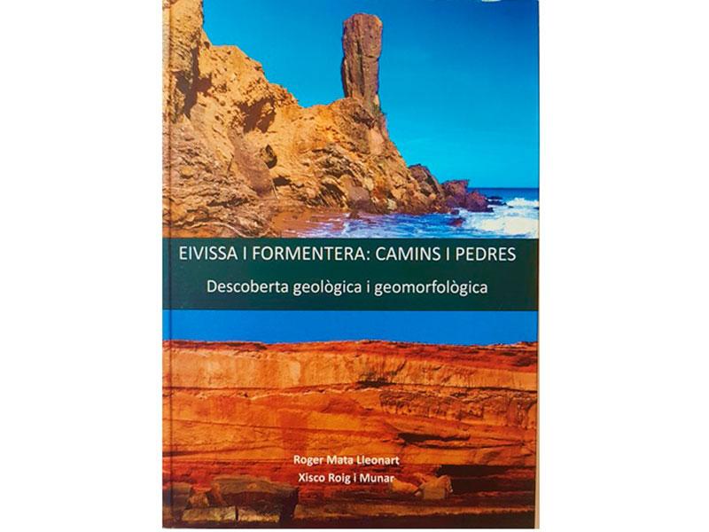 EIVISSA I FORMENTERA: CAMINS I PEDRES