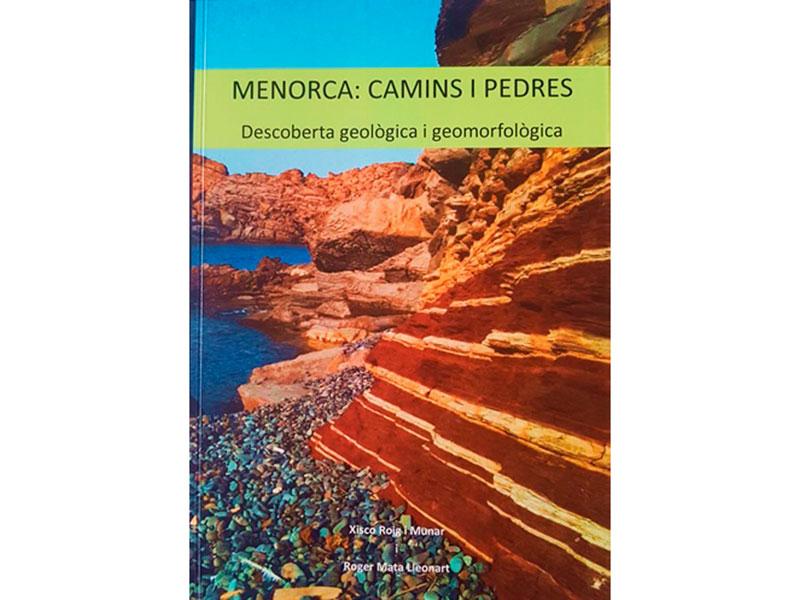 MENORCA: CAMINS I PEDRES